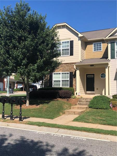 2450 Mildon Hall Lane, Lawrenceville, GA 30043 (MLS #6034179) :: RE/MAX Paramount Properties