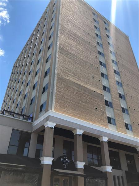 2285 Peachtree Road NE #404, Atlanta, GA 30309 (MLS #6034524) :: North Atlanta Home Team
