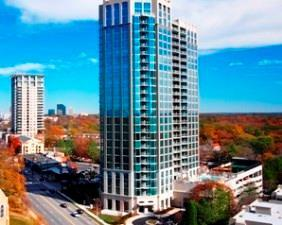 2795 Peachtree Road NE #505, Atlanta, GA 30305 (MLS #6034526) :: RE/MAX Prestige