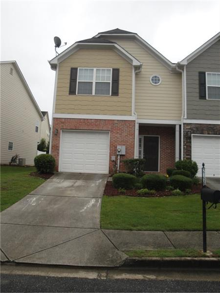2156 Hasel Street, Lawrenceville, GA 30044 (MLS #6034880) :: RE/MAX Paramount Properties