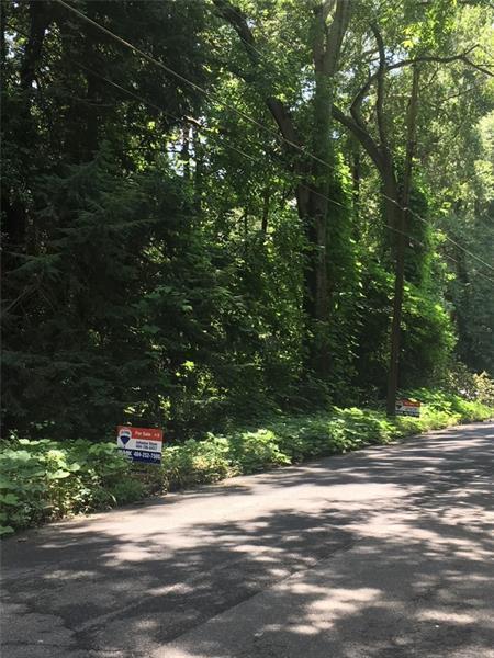 0 Perimeter Highway, Atlanta, GA 30331 (MLS #6034905) :: North Atlanta Home Team