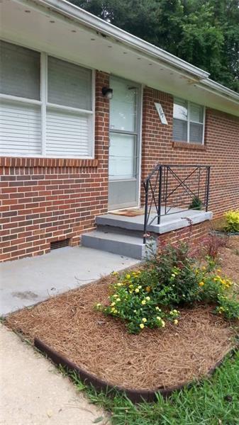 167 Otis Circle, Marietta, GA 30060 (MLS #6034961) :: North Atlanta Home Team