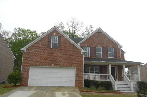 2029 Cooper Lakes Drive, Grayson, GA 30017 (MLS #6035404) :: RE/MAX Paramount Properties
