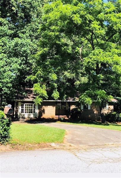 2841 Leisure Springs Circle, Decatur, GA 30034 (MLS #6035524) :: North Atlanta Home Team