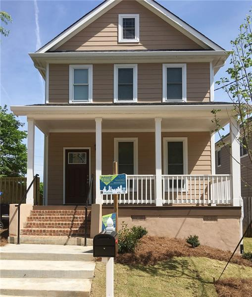 175 Doane Street SW, Atlanta, GA 30315 (MLS #6035557) :: North Atlanta Home Team