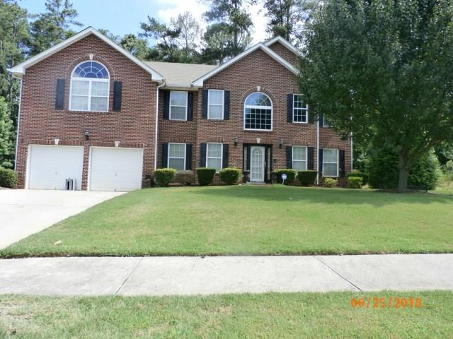 5122 Miller Woods Trail, Decatur, GA 30035 (MLS #6035663) :: North Atlanta Home Team