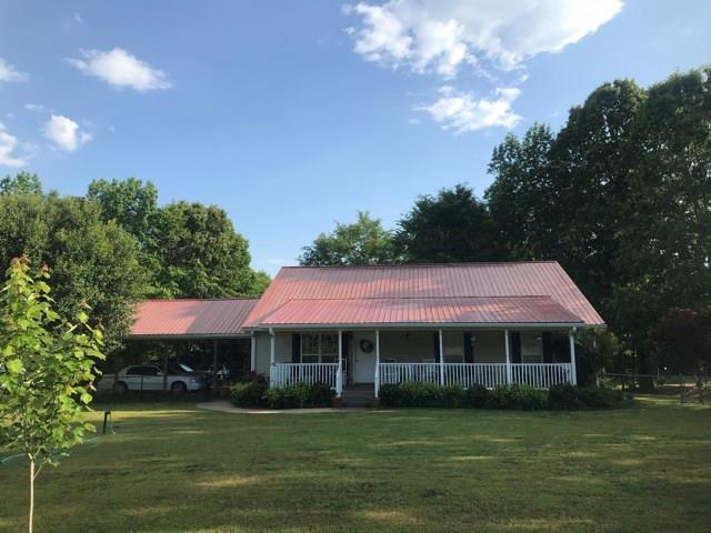 8628 Rock Eagle Road, Monticello, GA 31064 (MLS #6035840) :: RE/MAX Paramount Properties