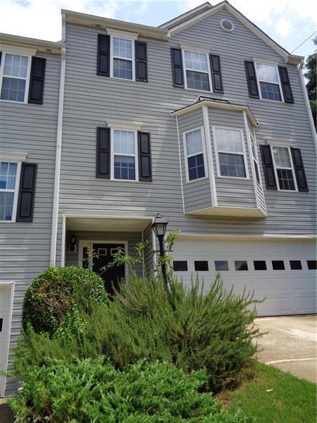 2500 Thorngate Drive, Acworth, GA 30101 (MLS #6035968) :: RE/MAX Paramount Properties