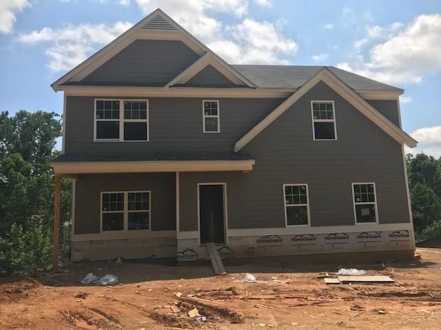 517 South Bound Court, Acworth, GA 30102 (MLS #6036111) :: RE/MAX Paramount Properties
