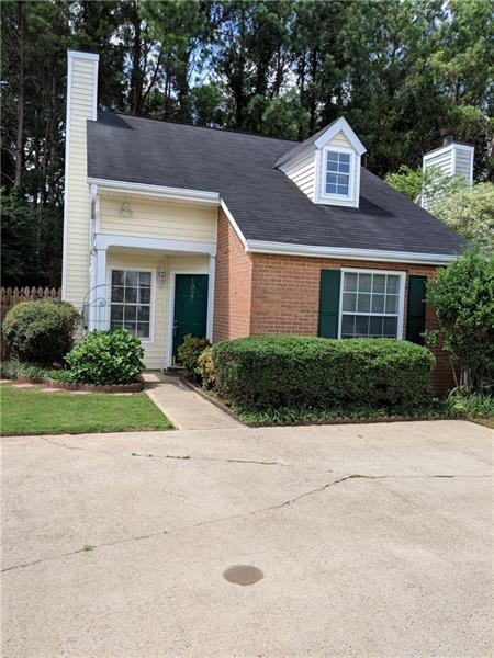 1927 Brittania Circle, Woodstock, GA 30188 (MLS #6036278) :: RE/MAX Paramount Properties