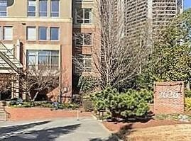 2626 Peachtree Road NW #702, Atlanta, GA 30305 (MLS #6036403) :: North Atlanta Home Team