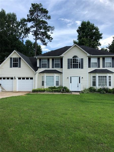 4065 Countryside Way, Snellville, GA 30039 (MLS #6036420) :: RE/MAX Paramount Properties