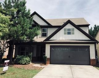 1931 Stoney Chase Drive, Lawrenceville, GA 30044 (MLS #6036522) :: The Bolt Group