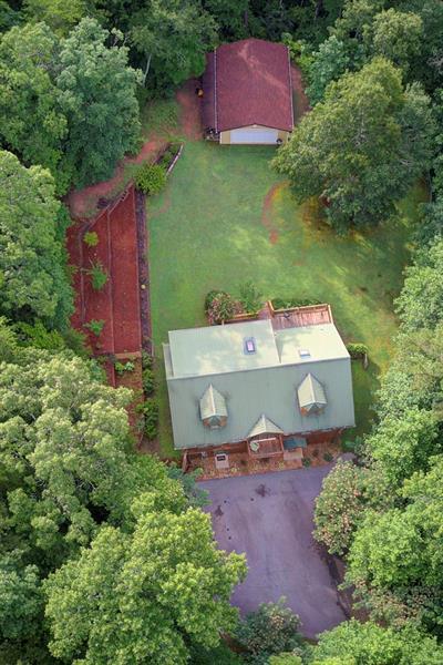 45 Chestatee River Ridge, Dahlonega, GA 30533 (MLS #6036525) :: RE/MAX Paramount Properties