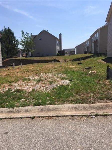61 Crescent Woode Way, Dallas, GA 30157 (MLS #6036736) :: North Atlanta Home Team