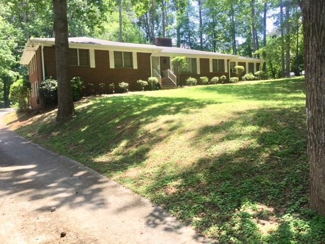 2088 Grant Road SW, Atlanta, GA 30331 (MLS #6036772) :: RE/MAX Paramount Properties