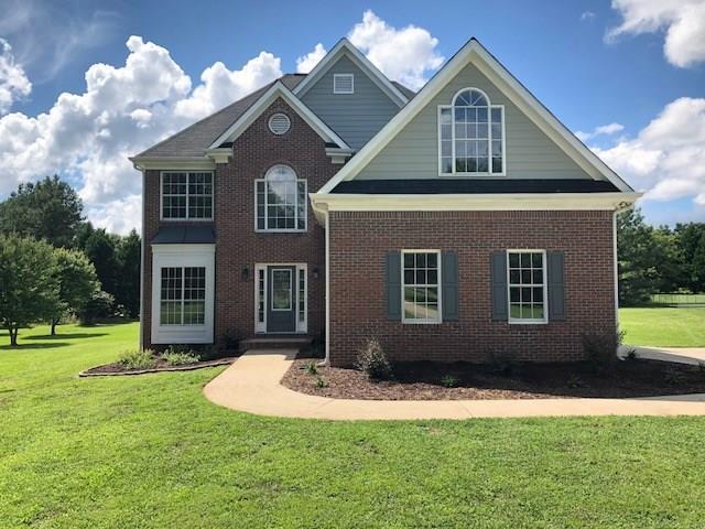 3135 Castlewood Drive, Loganville, GA 30052 (MLS #6036907) :: RE/MAX Paramount Properties