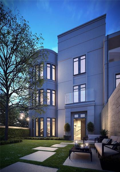 3376 Peachtree Road NE Maison, Atlanta, GA 30326 (MLS #6037096) :: RE/MAX Paramount Properties