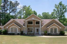 90 Hazelridge Lane, Sharpsburg, GA 30277 (MLS #6037161) :: RE/MAX Paramount Properties