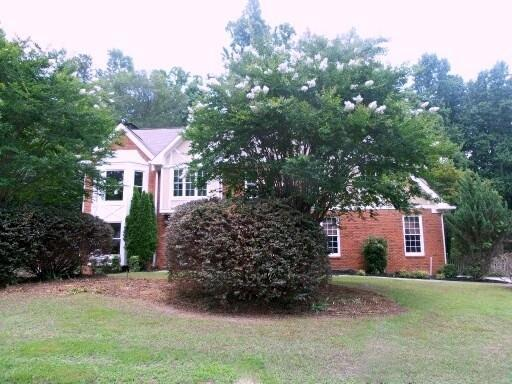 5425 Summer Cove Drive, Stone Mountain, GA 30087 (MLS #6037182) :: Iconic Living Real Estate Professionals