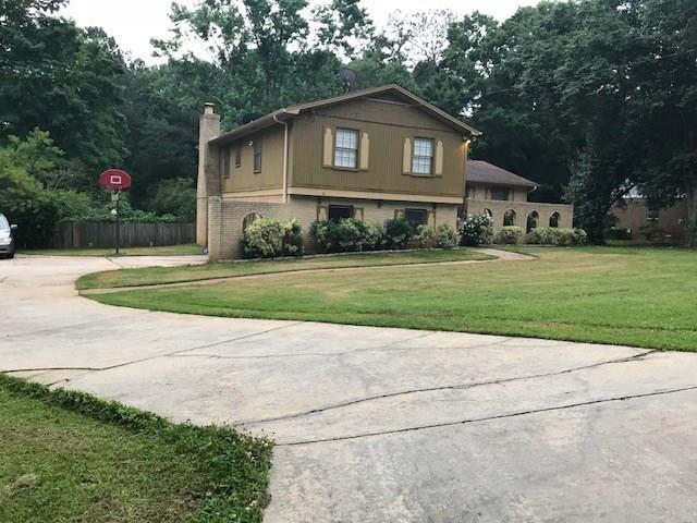 4605 Anderson Road, Stone Mountain, GA 30083 (MLS #6037232) :: RE/MAX Paramount Properties
