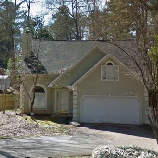 398 Smyrna Powder Springs Road SE, Smyrna, GA 30082 (MLS #6037327) :: North Atlanta Home Team