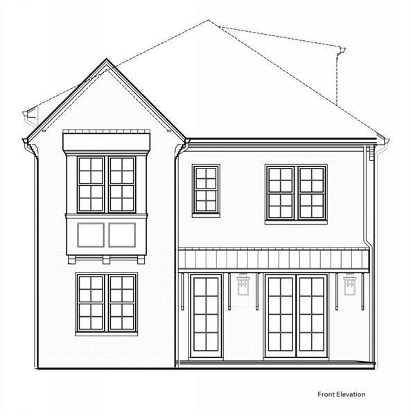 687 Cooledge Avenue NE, Atlanta, GA 30306 (MLS #6037453) :: RE/MAX Paramount Properties