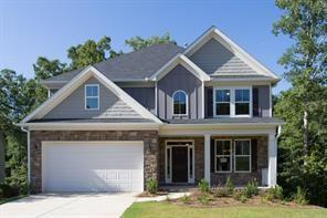 255 Lilyfield Lane, Acworth, GA 30101 (MLS #6037527) :: RCM Brokers