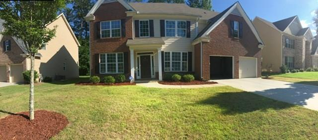 5975 Hendrix Lane, Mableton, GA 30126 (MLS #6037540) :: North Atlanta Home Team