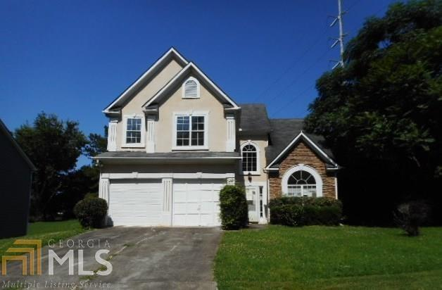 2603 Da Vinci Boulevard, Decatur, GA 30034 (MLS #6037568) :: North Atlanta Home Team