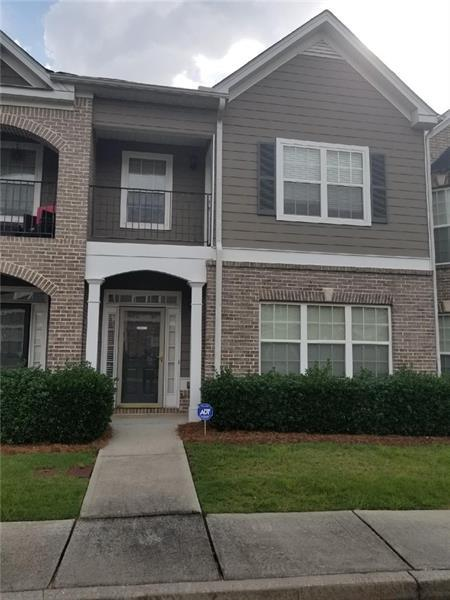 7528 Rutgers Circle, Fairburn, GA 30213 (MLS #6037829) :: The North Georgia Group