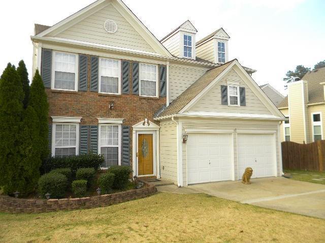 4019 Maple Ridge Lane NW, Acworth, GA 30101 (MLS #6038029) :: Kennesaw Life Real Estate