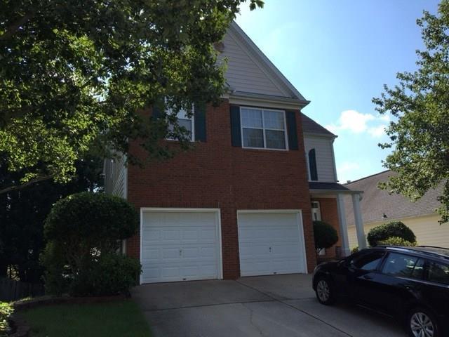 310 Silhouette Court, Alpharetta, GA 30004 (MLS #6038128) :: RE/MAX Paramount Properties