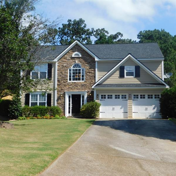 1735 Berry Court, Cumming, GA 30041 (MLS #6038237) :: RE/MAX Paramount Properties