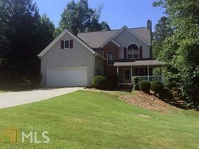 225 The Falls Boulevard, Covington, GA 30016 (MLS #6038241) :: Iconic Living Real Estate Professionals