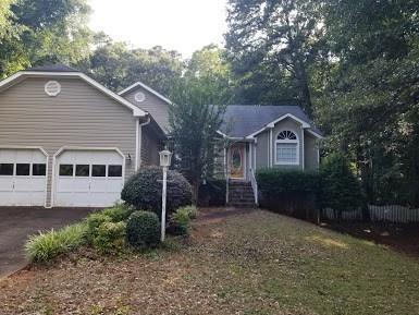 125 Crown Drive, Mcdonough, GA 30253 (MLS #6038304) :: RE/MAX Paramount Properties
