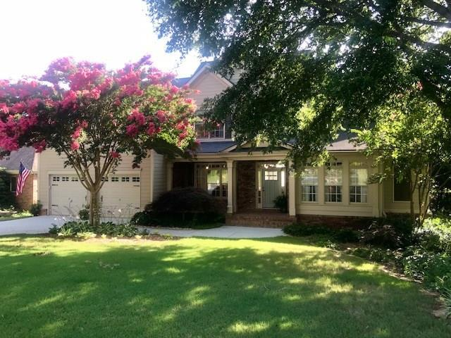 2222 Merrymount Drive, Suwanee, GA 30024 (MLS #6038415) :: North Atlanta Home Team