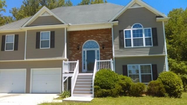 46 Benjamin Medows Overlook, Douglasville, GA 30134 (MLS #6038541) :: Kennesaw Life Real Estate