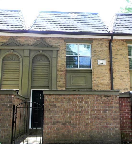 6980 Roswell Road L2, Atlanta, GA 30328 (MLS #6039108) :: RE/MAX Paramount Properties