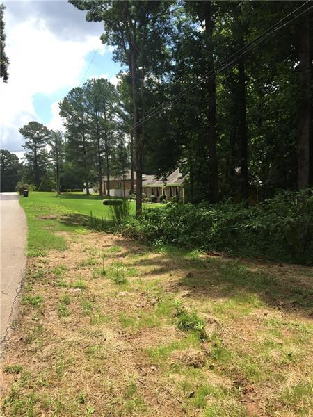 5992 Little Mountain Drive, Ellenwood, GA 30294 (MLS #6039118) :: RE/MAX Paramount Properties