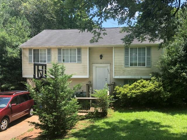 4553 Midridge Drive, Norcross, GA 30093 (MLS #6039179) :: North Atlanta Home Team
