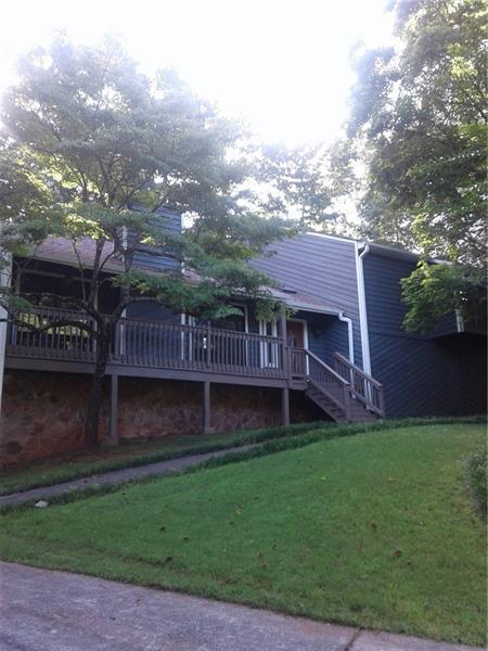 2610 Shadow Woods Circle NE, Marietta, GA 30062 (MLS #6039279) :: North Atlanta Home Team
