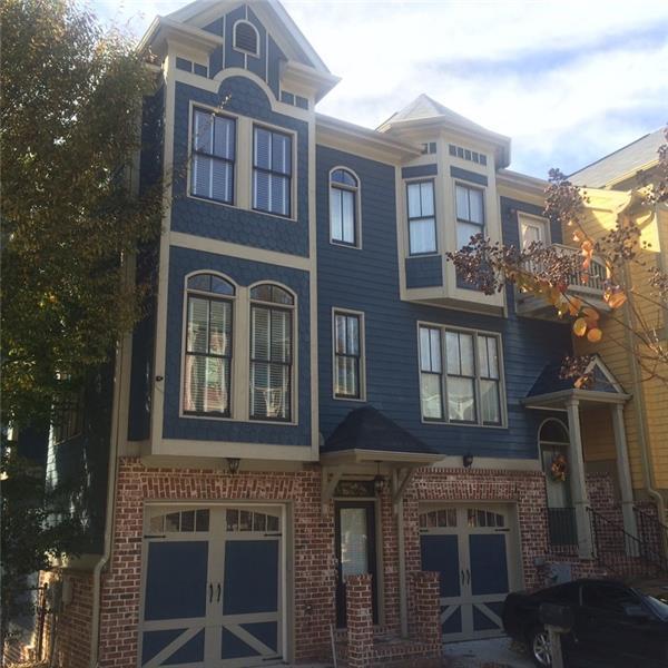1301 Jandras Circle, Atlanta, GA 30316 (MLS #6039326) :: RE/MAX Paramount Properties