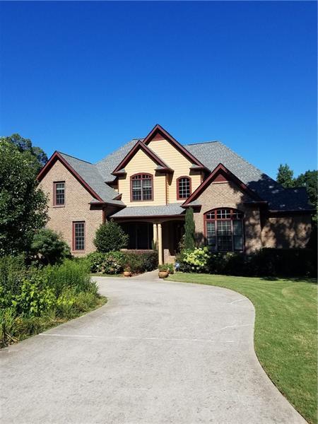 6787 Pannell Road, Buford, GA 30518 (MLS #6039470) :: North Atlanta Home Team