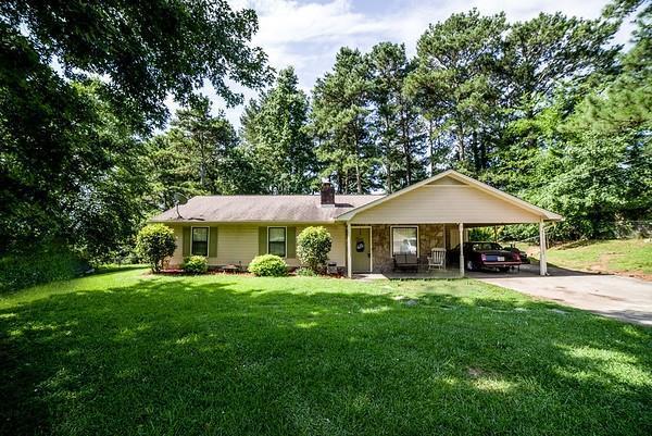 9 Willow Bend Road, Armuchee, GA 30105 (MLS #6039535) :: RE/MAX Paramount Properties