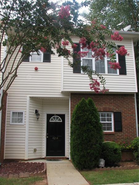 4214 Quailbrook Court, Tucker, GA 30084 (MLS #6039691) :: North Atlanta Home Team