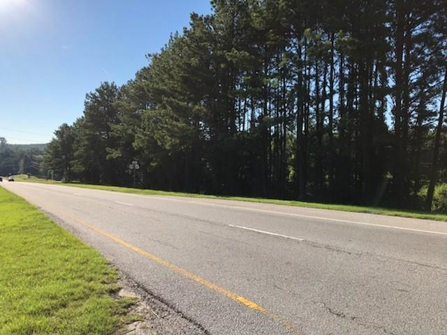 0 Highway 278 - Parcel 2, Dallas, GA 30132 (MLS #6039723) :: RCM Brokers
