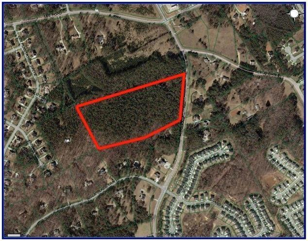 0 Mink Livsey Road, Snellville, GA 30039 (MLS #6039769) :: Iconic Living Real Estate Professionals