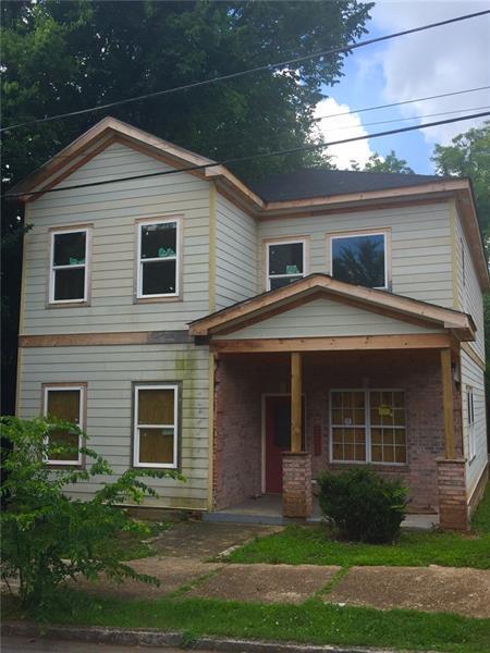 1371 George W Brumley Way SE, Atlanta, GA 30317 (MLS #6039890) :: Kennesaw Life Real Estate