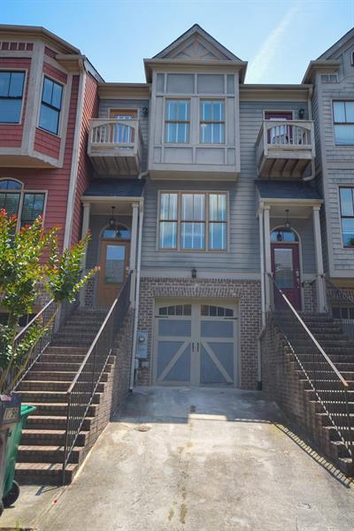 1296 Jandras Lane SE, Atlanta, GA 30316 (MLS #6039974) :: RE/MAX Paramount Properties